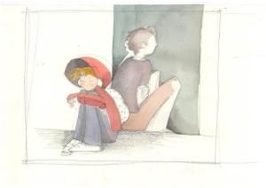 Cura ansia nei bambini Legnano